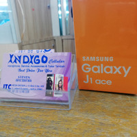 Samsung Galaxy J1Ace (8GB) - GARANSI RESMI
