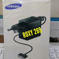 Carger Charger HP Samsung Tablet Tab P1000 P3100 DLL KONEKTOR LEBAR