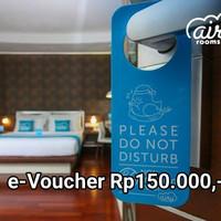 e-Voucher Airy Rooms Rp 150.000