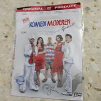 dvd original indonesia indro warkop komedi modern gokil!