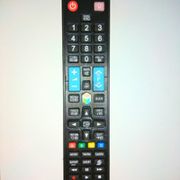 Remot/remote tv samsung lcd/led smart tv AA59-00638A