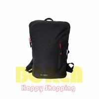 Tas Ransel Bodypack 2855 Bhtn Black Symbolic- Tas Sekolah/Kerja/Kuliah