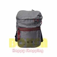 Harga tas ransel bodypack 920001152002 grey lazaro prodigers | Pembandingharga.com