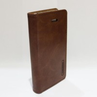 New! Mercury Bluemoon Case For Iphone 4 Brown Murah