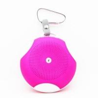 Jual Speaker Bluetooth Outdoor Jt-306 Granat, Bentuk Kecil Suara
