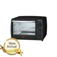 Promo Oven Toaster Listrik Cosmos Co9919R / Co-9919R Paling Diminati