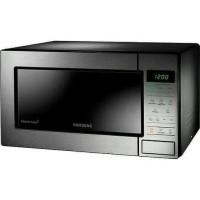 Jual Samsung Microwave Me83M/Xse Ceramic Enamel Solo, 23 Liter Promo