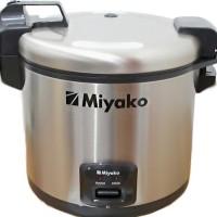 Promo Magic Com / Rice Cooker Jumbo Miyako Mcg-171 (Khusus Gojek) Hot