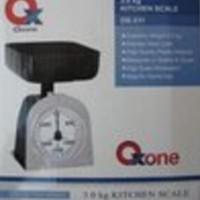 Jual Oxone Kitchen Scale Ox-311 ( Timbangan Kue Kapasitas 3Kg) Murah