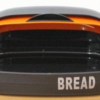 """Dijual Oxone """"Q""""Plastic Bread Bin Ox-421, Tempat Roti, Tempat Kue"""