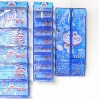 Jual Paket Bundling Rak Gantung - Rak Tas+Rak Jilbab+Rak Sepatu Hot