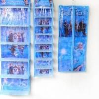 Promo Paket Bundling Rak Gantung - Rak Tas+Rak Jilbab+Rak Sepatu Unik
