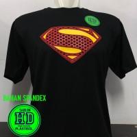 Harga Superman Logo Travelbon.com