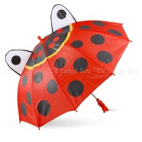 Payung Kuping JUMBO anak karakter laki laki perempuan mainan kado