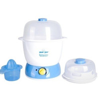 Sewa Pumpee Multi Function Steam Steriliser