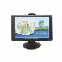 SUPERSPRING GPS NAVIGASI PETA MAP ROUTE PETUNJUK ARAH JALAN