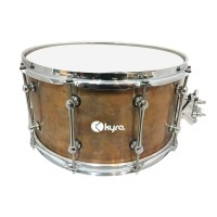 Snare Drum Kyre Copper Snare 14x7