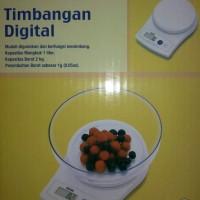 Harga Timbangan Tanita Travelbon.com