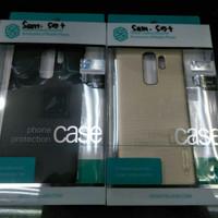 Hard case nilkin samsung S9+/samsung S8 dan samsung S8+