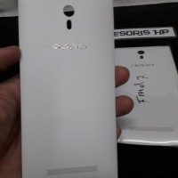 MUST HAVE Back Cover Oppo Find 7 QHD X9006 X9007 5.5 inchi BackDoor HP
