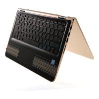 HP Spectre x360 Convertible 13-ae518TU I5 W10 + Backpack Gold
