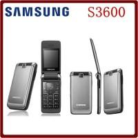 HP SAMSUNG LIPAT S3600 ORIGINAL BERKUALITAS