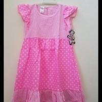 Baru . Dress Anak Branded Bobo Kids / Dress Anak Lucu / Dress Bayi . .