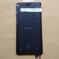 LCD TOUCHSCREEN XIAOMI REDMI NOTE BAMBOO ORIGINAL Murah