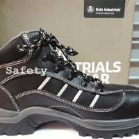 Sepatu Safety Bata Conga