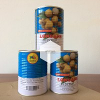Harvest Longan in Syrup 565g