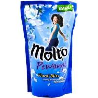 MOLTO PEWANGI FLORAL BLISS REFILL 900ML