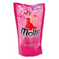 MOLTO PEWANGI FLOWER SHOWER REFIL 900ML