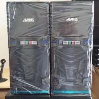 Komputer Rakitan Core i5 CLEOPATRA Harga Terjangkau Siap Pakai