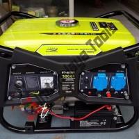 Genset Bensin Ichikawa PT 4000V 3000 Watt SUPER QUALITY