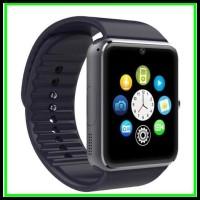 Smartwatch Gt08 - Gold Emas Smart Watch Gt08 Top Murah Bagus Paling