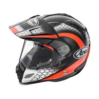 Arai Tour Cross 3 MESH Original Helm Full Face - Red