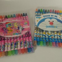 Crayon puter 12w Disney 1012-12