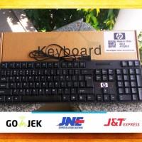 TERBATAS Keyboard Key board Keybord Keybod HP SK 6533 PALING MURAH