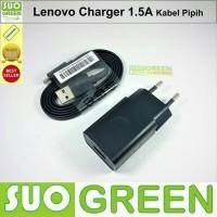 [ Original 100% ] Charger Lenovo A7000, A7000+, A6000