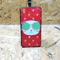 Case Soffie Oppo Neo 9 A37 - Red