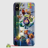 TOY STORY SERIES 3 iPhone Case & All Case HP