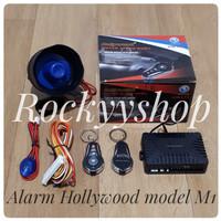 alarm mobil universal