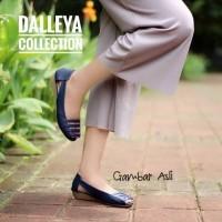 flat shoes wanita cantik 0260