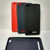 Xiaomi Redmi 4A Redmi4A Xiomi Case Smile Ultratin Jellycase Cover HP