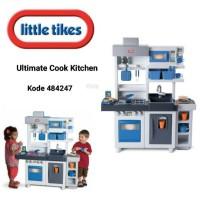 Jual KYRAKIDZ LITTLE TIKES Ultimate Kitchen Murah