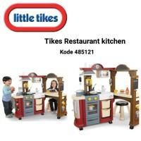 Jual KYRAKIDZ LITTLE TIKES Kitchen & Restaurant Murah