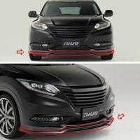 Bodykit Honda HRV TopLine - Plastik ABS