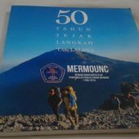 50 Tahun Jejak Langkah Tan Lalana