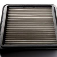 FERROX Mitsubishi Pajero Sport - Filter Udara Full Stainless Steel