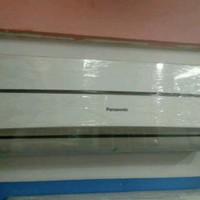 Ac Panasonic 1/2 Pk Bisa Kredit Promo Dp 0%